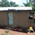 The Water Project: Nyira Community, Ondiek Spring -  Household