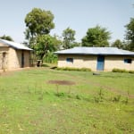 The Water Project: Timbito Community, Wakamu Spring -  Household