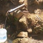 The Water Project: Ematiha Community, Ayubu Spring -  Ayubu Spring