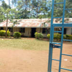 The Water Project: Muleche Primary School -  School Compound