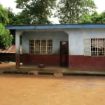The Water Project: Sankoya Community, Prophecy Primary School -  Offices