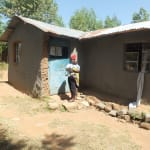 The Water Project: Elukho Community A -  Household