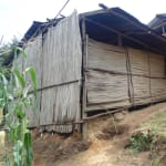 The Water Project: Gemeni Salvation Primary School -  Classrooms
