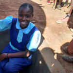The Water Project: Shamalago Primary School -  Delight Luvandwa