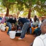 The Water Project: Mbuuni Community B -  Training