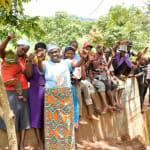The Water Project: Kitandini Community -  Sand Dam