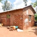 The Water Project: Mbuuni Community B -  Water Storage