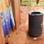 The Water Project: Kitandini Community -  Water Storage