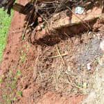 The Water Project: Mbuuni Community B -  Mutua Compost Pit