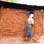 The Water Project: Kitandini Community -  Kitchen