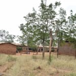 The Water Project: Ndiani Primary School -  School Compound