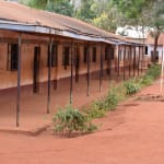 The Water Project: Mbuuni Primary School -  Classrooms