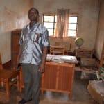 The Water Project: Mbuuni Primary School -  Joshua Musyimi