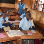 The Water Project: Mbuuni Primary School -  Students In Class