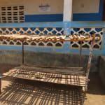 The Water Project: PC Bai Shebora Gbereh III Primary School -  Dish Rack