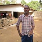 The Water Project: Pewullay Primary School -  Saimah Kamara