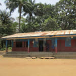 The Water Project: Pewullay Primary School -  School Building