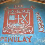 The Water Project: Pewullay Primary School -  School Logo