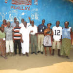 The Water Project: Pewullay Primary School -  Community Members