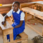 The Water Project: Ndiani Primary School -  Mutethya Muasa