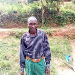 The Water Project: Bukhanga Community, Indangasi Spring -  Julius Shamalla