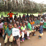 The Water Project: PC Bai Shebora Gbereh III Primary School -  Training Participants