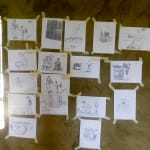 The Water Project: Bukhanga Community, Indangasi Spring -  Teaching Illustrations
