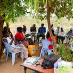 The Water Project: Maluvyu Community E -  Training
