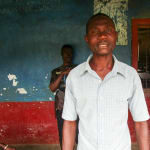 The Water Project: Pewullay Primary School -  Seimah Kamara