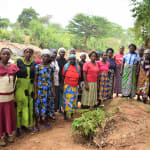 The Water Project: Kathungutu Community -  Members Of The Self Help Group