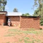 The Water Project: Kala Community C -  Homestead