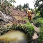 The Water Project: Rubana Yagilewo Community -  Carrying Water