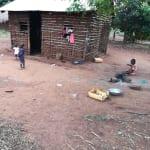 The Water Project: Rubana Yagilewo Community -  Household Compound