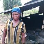 The Water Project: Rubana Yagilewo Community -  Kaija Christine