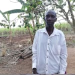 The Water Project: Rubana Yagilewo Community -  Kasaija Isaac