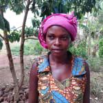 The Water Project: Rubana Yagilewo Community -  Wembabazi Aidha