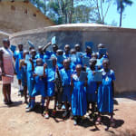 The Water Project: Kegoye Primary School -  Training Group
