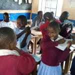 The Water Project: Kapkemich Primary School -  Training