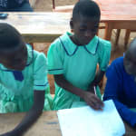 The Water Project: Ingwe Primary School -  Training