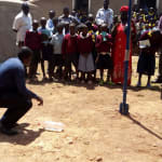 The Water Project: Kapkemich Primary School -  Training On Water Treatment