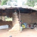 The Water Project: DEC Mahera Primary School -  Kitchen
