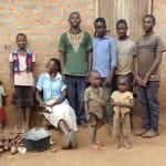 The Water Project: Rubana Yagilewo Community -  Kyaligonza Family