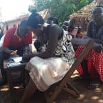 The Water Project: Rubana Yagilewo Community -  Training