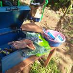 The Water Project: Rubana Yagilewo Community -  Training Materials