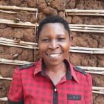 The Water Project: Rubana Yagilewo Community -  Tumusiime Beatrice