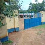 The Water Project: Saride Primary School -  Schools Gate