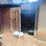 The Water Project: Saride Primary School -  Kitchen