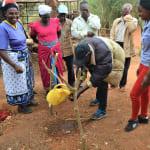 The Water Project: Kala Community C -  Handwashing