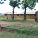 The Water Project: Bulukhombe Primary School -  School Grounds