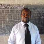 The Water Project: Bulukhombe Primary School -  Teacher Mr Walter Mulusa